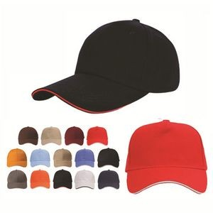 Cotton Tracker Cap